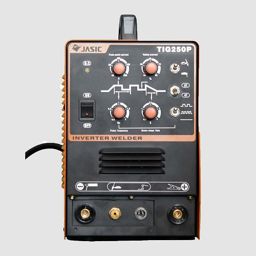 Mua Máy hàn điện tử Jasic TIG-250P