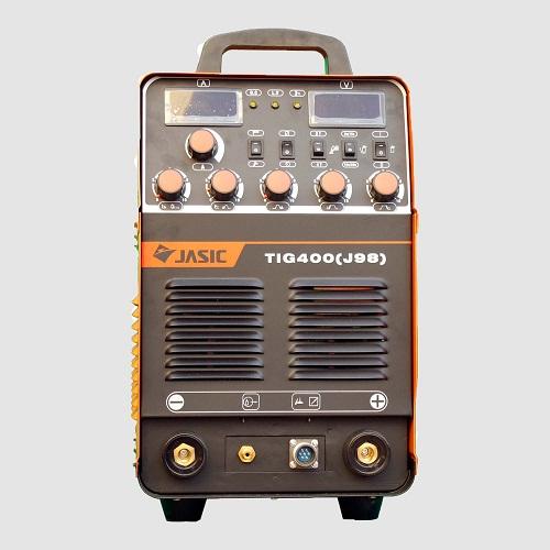 Mua Máy hàn điện tử Jasic TIG-400 (J98)