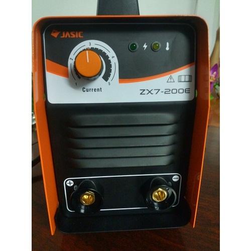 Máy hàn điện tử Jasic ZX7-200E