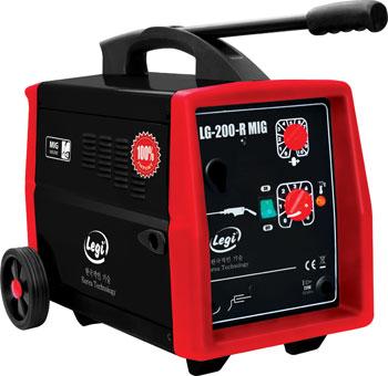 Máy hàn điện tử Legi LG-200-R MIG