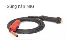 Máy hàn điện tử Legi MIG-250GB-D