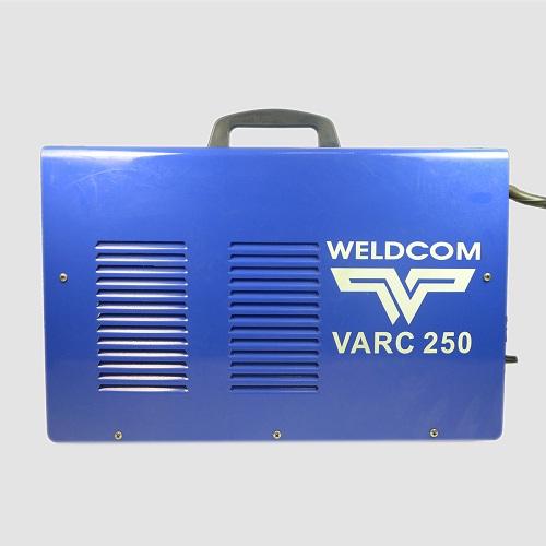 Mua Máy hàn điện tử Weldcom VARC-250