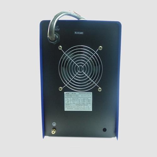 Máy hàn điện tử Weldcom VARC-250 giá rẻ