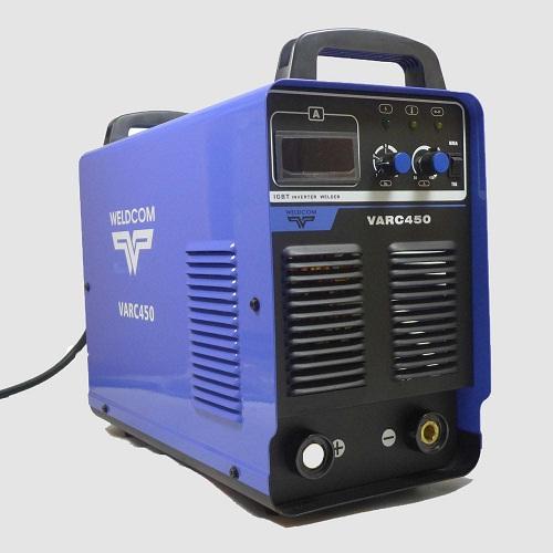 Mua Máy hàn điện tử Weldcom VARC-450