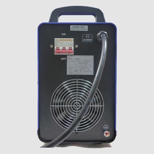 Máy hàn điện tử Weldcom VARC-450 giá rẻ