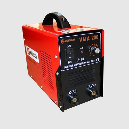 Mua Máy hàn điện tử Weldcom VMA-200