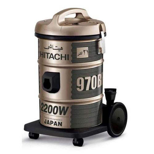Máy hút bụi Hitachi CV-970BR