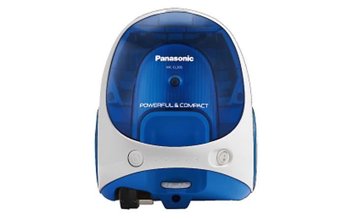 Máy hút bụi Panasonic PAHB-MC-CL305BN46