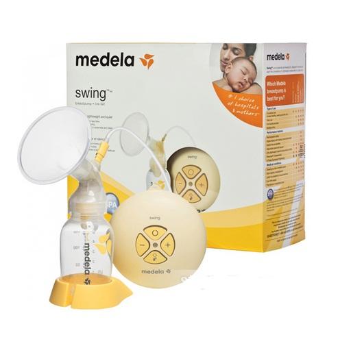 Máy hút sữa bằng điện Medela Swing