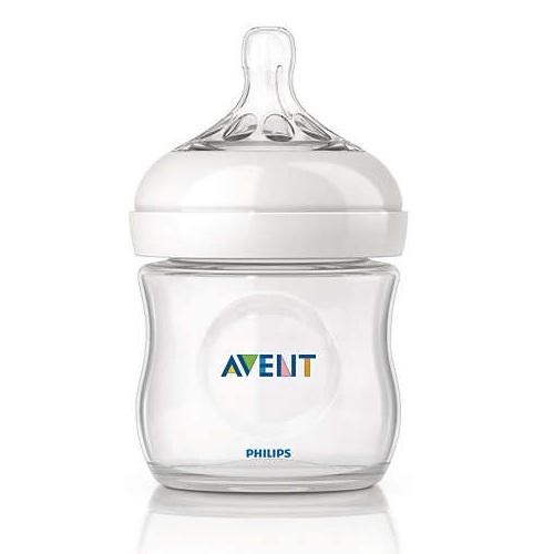 Máy hút sữa bằng điện/pin Philips Avent 332.01