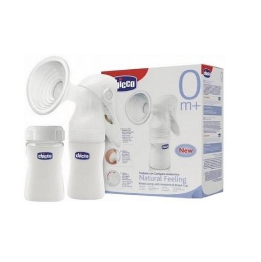 Máy hút sữa bằng tay Chicco 57401