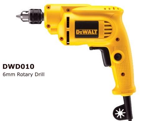 Máy khoan động lực Dewalt DWD010