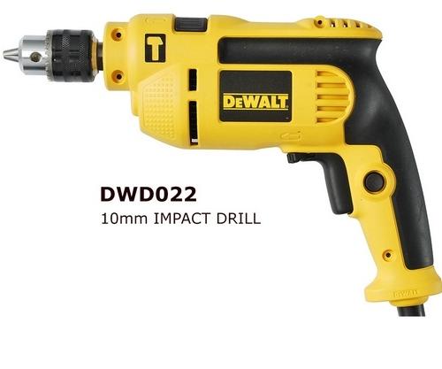 Máy khoan động lực Dewalt DWD022
