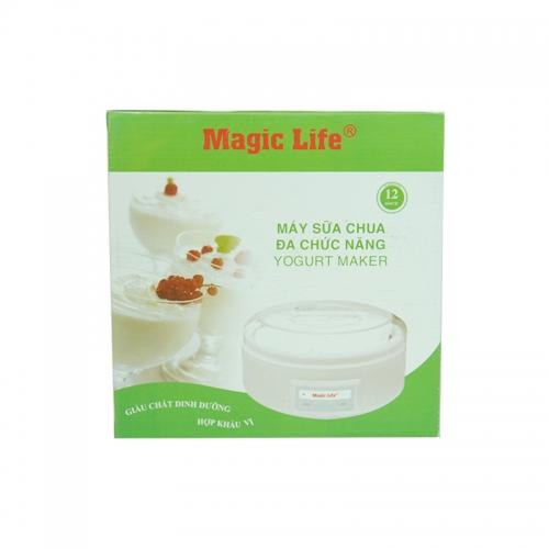 Máy làm sữa chua Magic Life ML-08