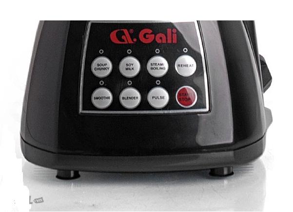 Máy làm sữa đậu nành Gali GL-1400