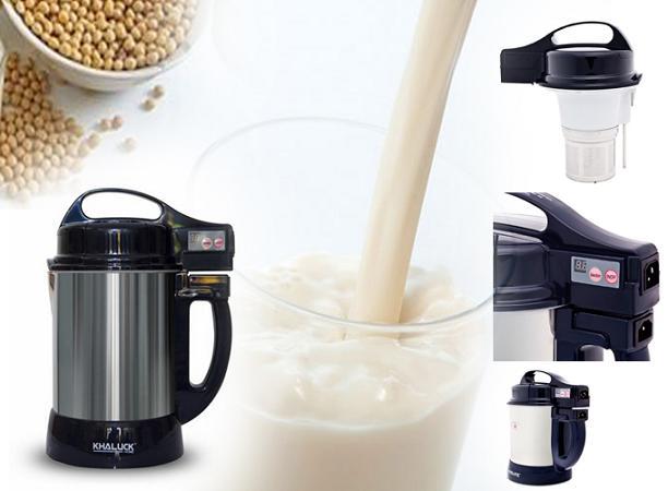 Máy làm sữa đậu nành Khaluck KL-880