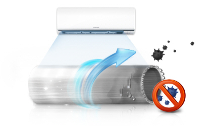 Máy Lạnh Samsung AS-09TULN - 1.0HP (New 2013)-4