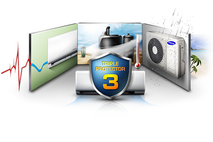 Máy Lạnh Samsung AS-12TULN - 1.5HP (New 2013)-7