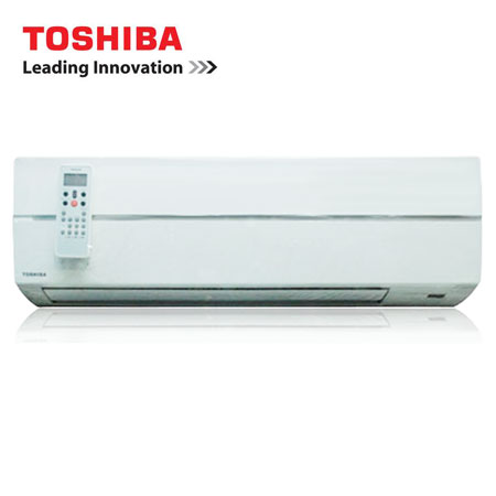 Máy Lạnh Toshiba RAS-10N3KPX-V/N3AX-V - 1.0HP
