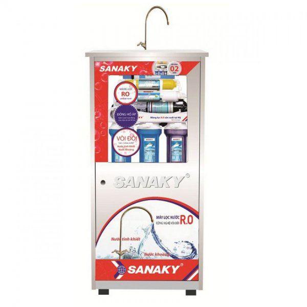 Máy lọc nước RO Sanaky SNK-207-1