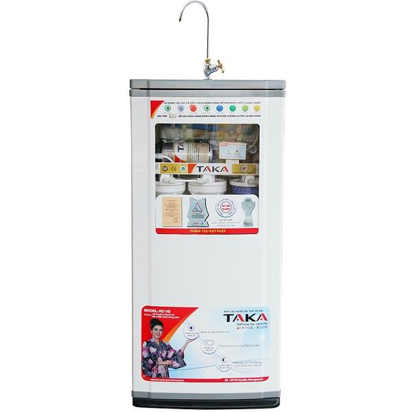 Máy lọc nước Taka TK-R.O-VS