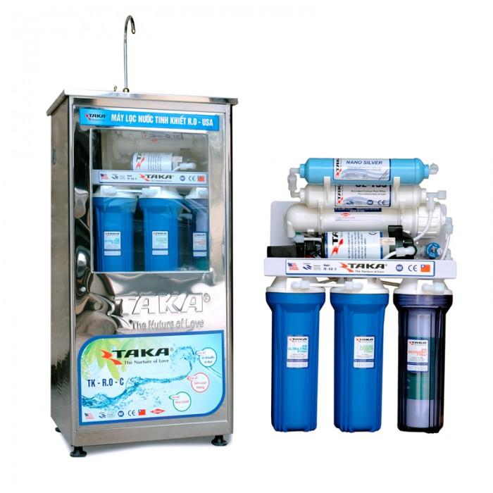 Máy lọc nước uống Taka TK-R.O-C