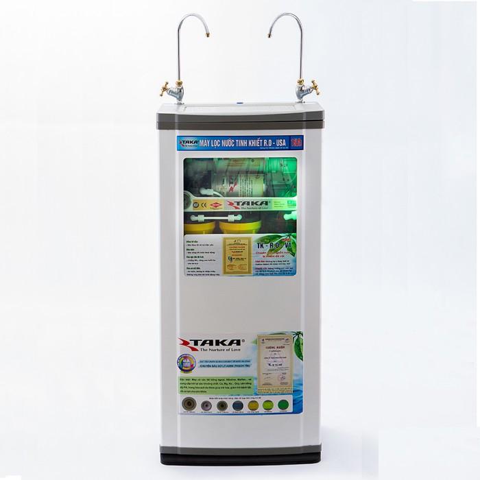 Máy lọc nước uống Taka TK-R.O-V1