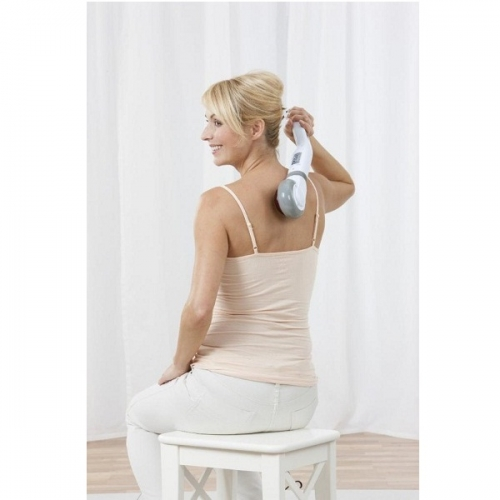 Máy massage hồng ngoại Medisana IVM