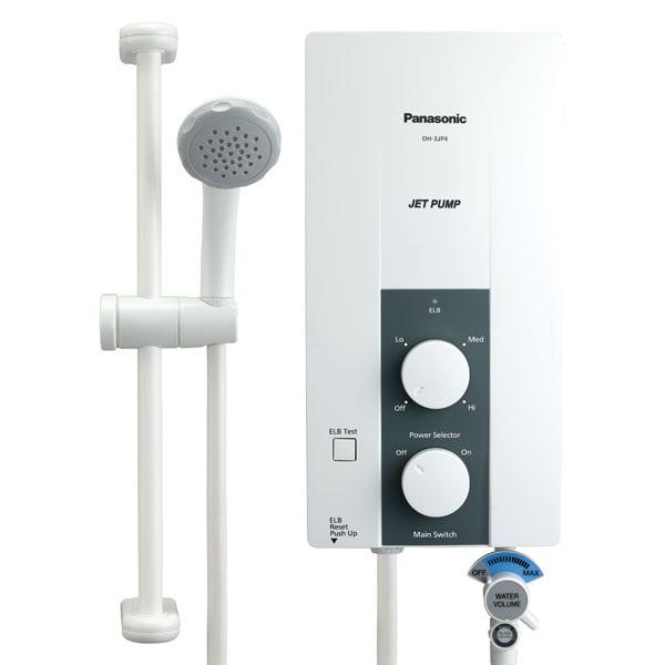 Máy nước nóng Panasonic DH-3JP4VH