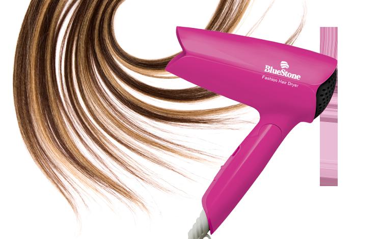 Máy sấy tóc Bluestone HDB-1825W