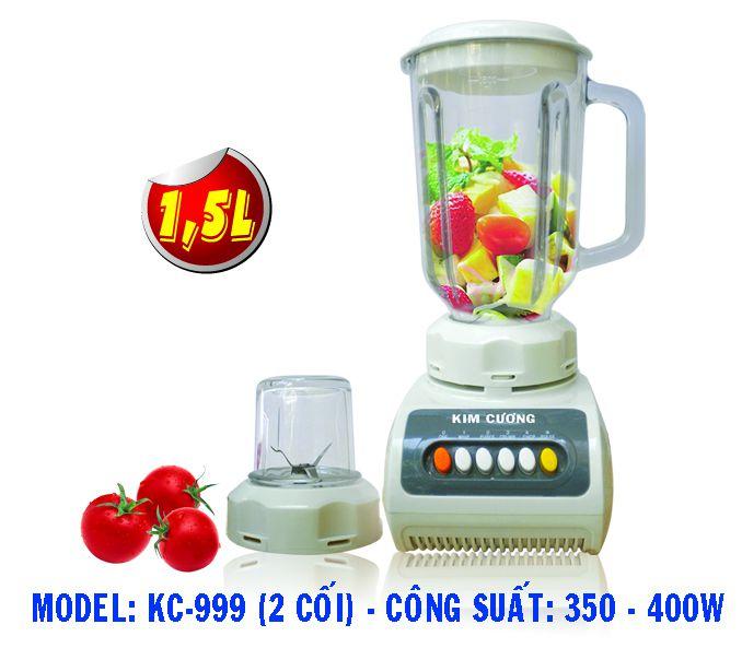 Máy xay sinh tố Kim Cương KC-999