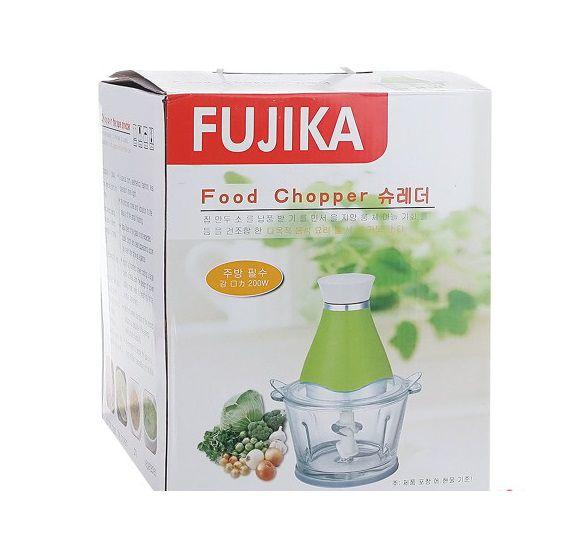Máy xay thịt Fujika JY-C 1.2L-3