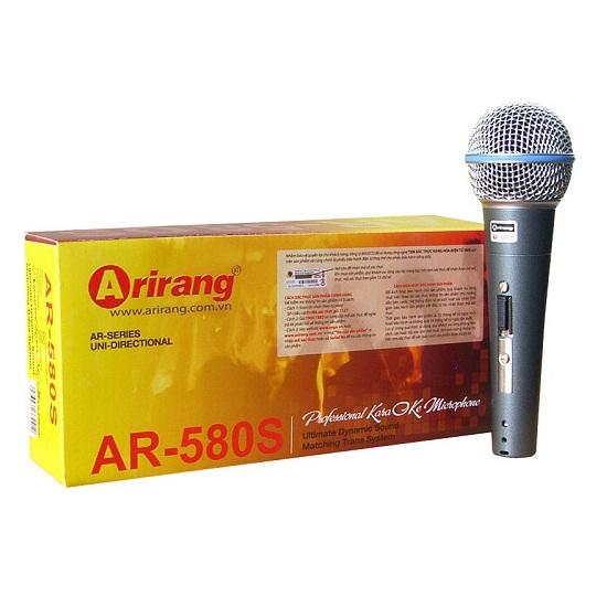 Micro Karaoke Arirang AR-508S