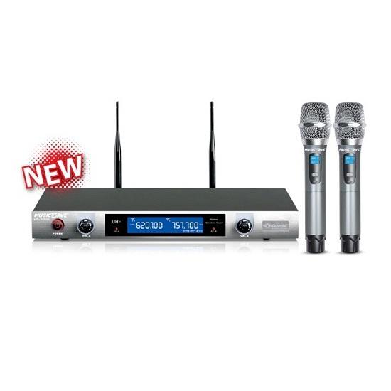 Mua Micro không dây Music Wave HS-1080