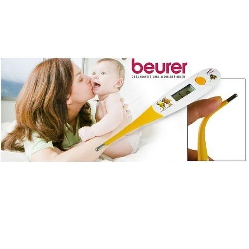 Nhiệt kế điện tử đầu mềm Beurer BY11