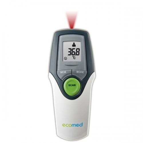 Nhiệt kế điện tử đo trán Medisana TM-65E