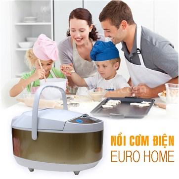Nồi cơm điện tử EuroHome ERC-108
