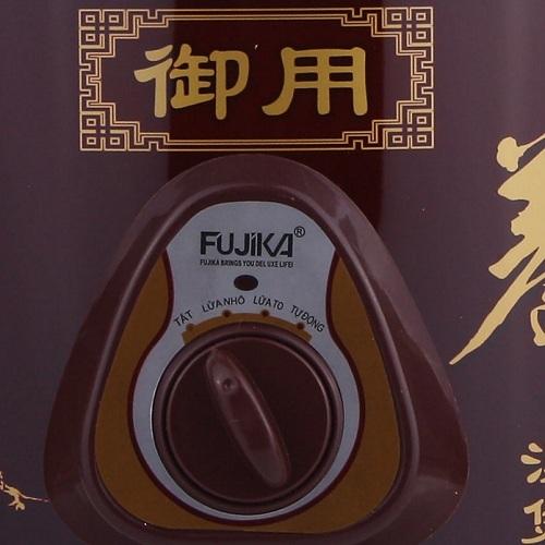 Nồi kho cá điện Fujika FJ-KC25