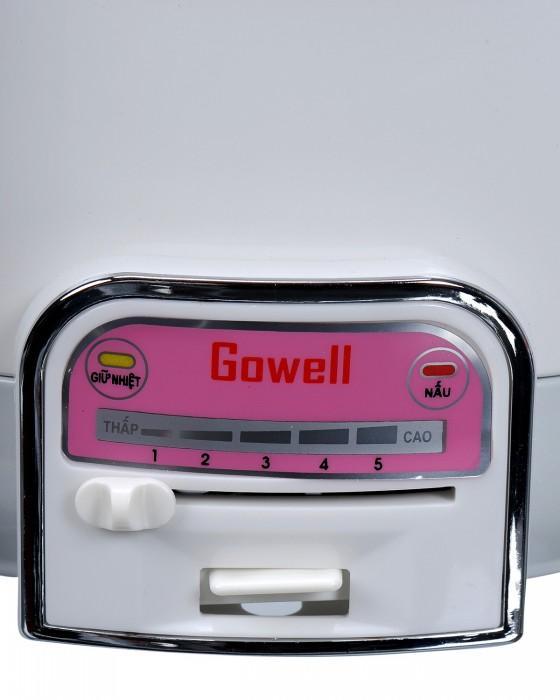 Nồi lẩu điện đa năng Gowell GW-301MW