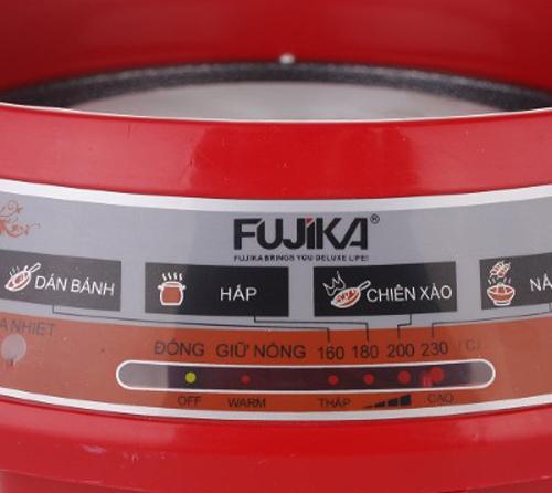 Bán Nồi lẩu điện fujika fj-835