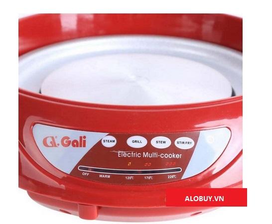 Nồi lẩu điện Gali GL-1204