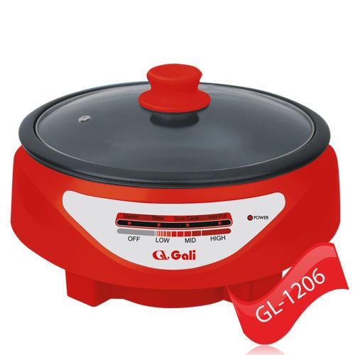 Nồi lẩu điện Gali GL-1206