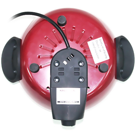 Nồi lẩu điện Khaluck KL-558