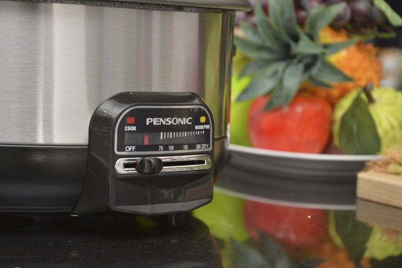 Nồi lẩu điện Pensonic PMC-400