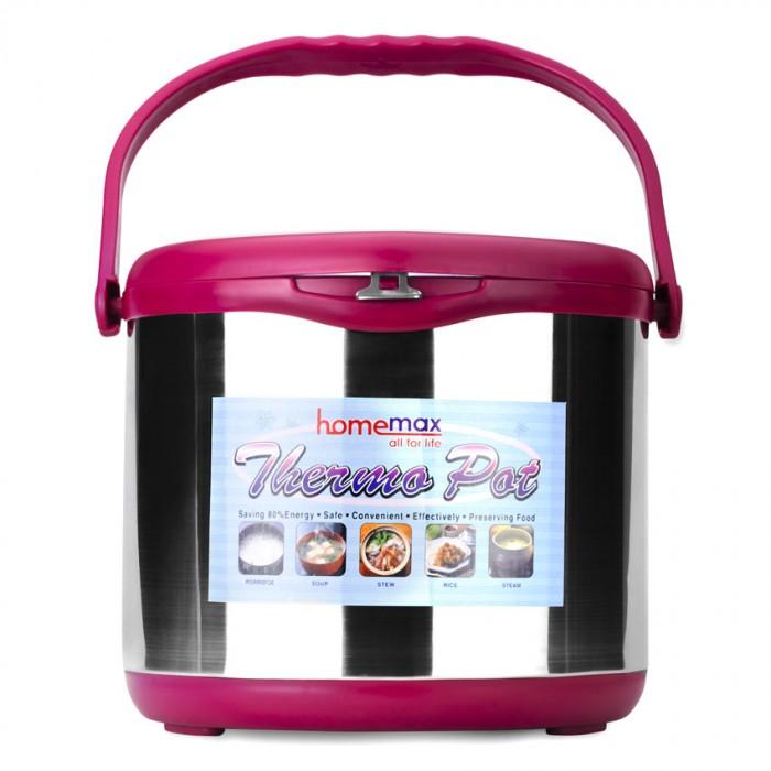 Nồi ủ Homemax HMNU-SX-50DF - 5.0 lít