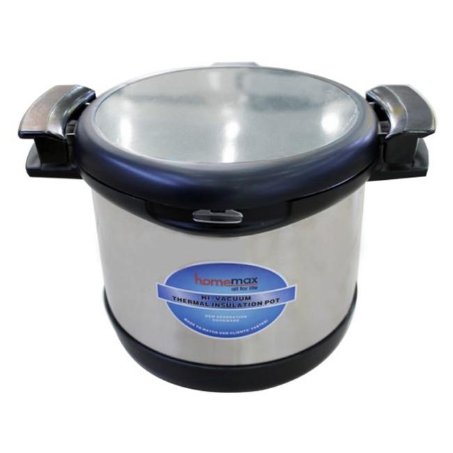 Nồi ủ Homemax HMNU-YX-30A - Dung tích 3.0L