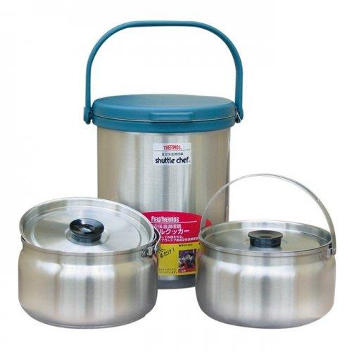 Nồi ủ Thermos RPB-6000 - 6.0 Lít