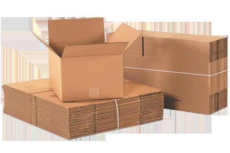 Thùng carton tại công ty TNHH Công Nghiệp Bao Bì Cát Tường CTPACK