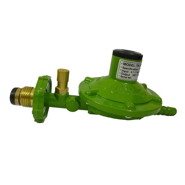 Van ngắt gas tự động Taka TK-V288