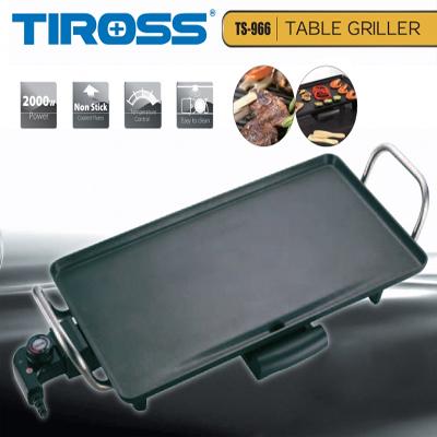 Vỉ nướng điện Tiross TS966